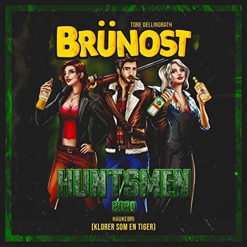 Brünost & Tore Oellingrath feat. Haukebri