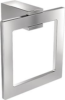 Moen BP3786CH Kyvos Collection Modern Bathroom Hand Towel Ring, Chrome