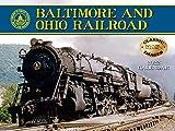Baltimore and Ohio Railroad 2022 Calendar