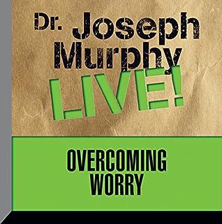 Overcoming Worry cover art