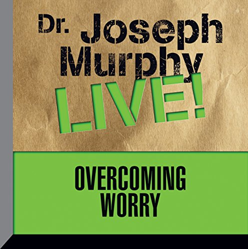 Overcoming Worry audiobook cover art