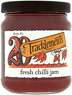 Tracklements Chilli Jam - 250g