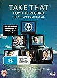 Take That - For the Record [Reino Unido] [DVD]