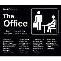 カレンダーインク、2021 オフィスデスクカレンダー。