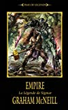 Empire (Warhammer Fantasy: The Legend of Sigmar t. 2) (French Edition)
