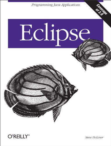 Eclipse: Programming Java Applications (English Edition)