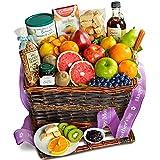 Golden State Fruit Mothers Brunch Basket