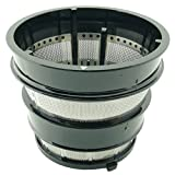 Panasonic JD33-153-K0 Filter, Sieb, für MJ-L500 Entsafter, Slow Juicer