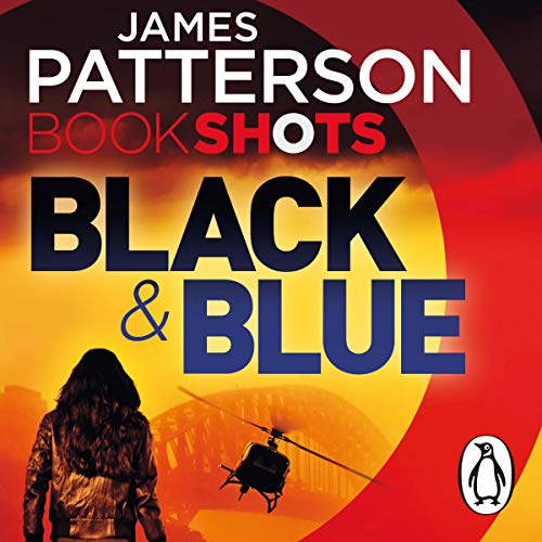 Black & Blue cover art