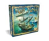 Zoch 601105012 - Riff Raff, das Geschicklichkeitsspiel für die Ganze Familie - Empfehlungsliste zum Spiel des Jahres 2013, ab 8 Jahren