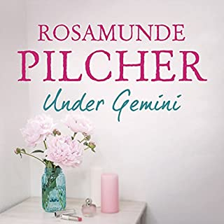Under Gemini                   By:                                                                                                                                 Rosamunde Pilcher                               Narrated by:                                                                                                                                 Lucy Paterson                      Length: 10 hrs and 18 mins     29 ratings     Overall 4.2