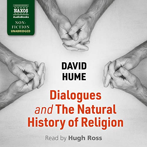 Dialogues Concerning Natural Religion and The Natural History of Religion cover art