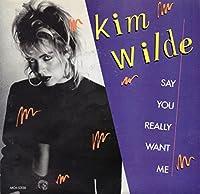 Say You Really Want Me - Purple Sleeve