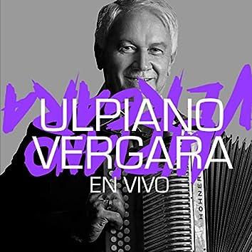 Ulpiano Vergara (En vivo)