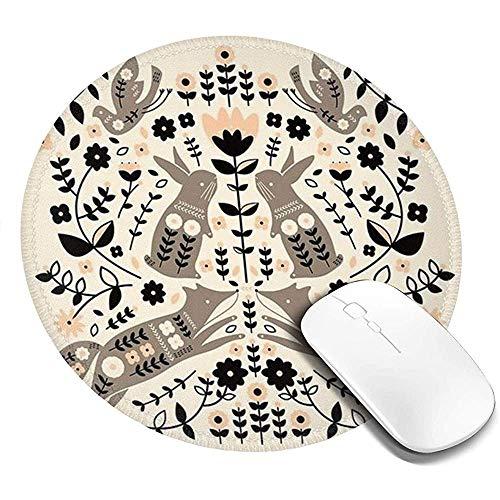 Alfombrilla de ratón Woodland Folklore