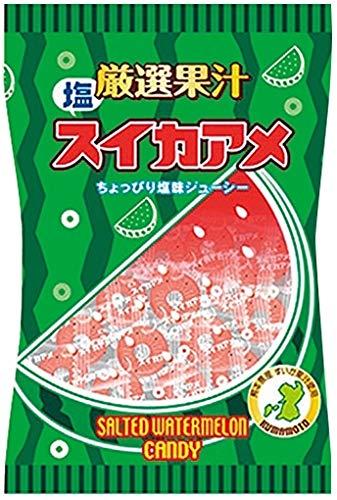 パイン 塩スイカアメ 3袋
