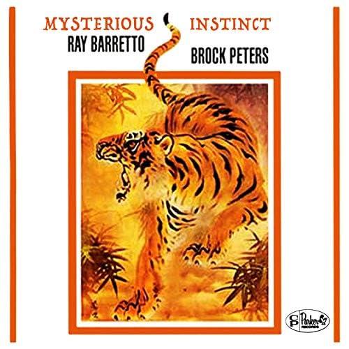 Ray Barretto & Brock Peters
