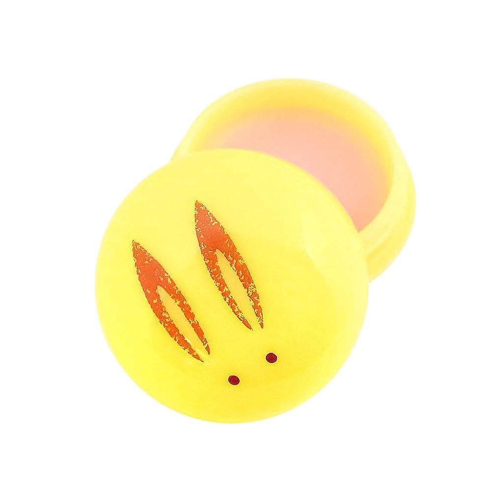 特性シェル有彩色の舞妓さんの練り香水「うさぎ饅頭」 金木犀の香り