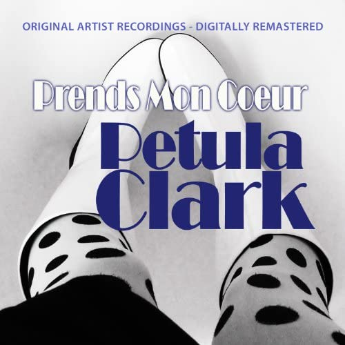 Petula Clark