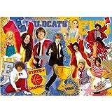 Clementoni 272334- Puzzle Infantil de High School Musical