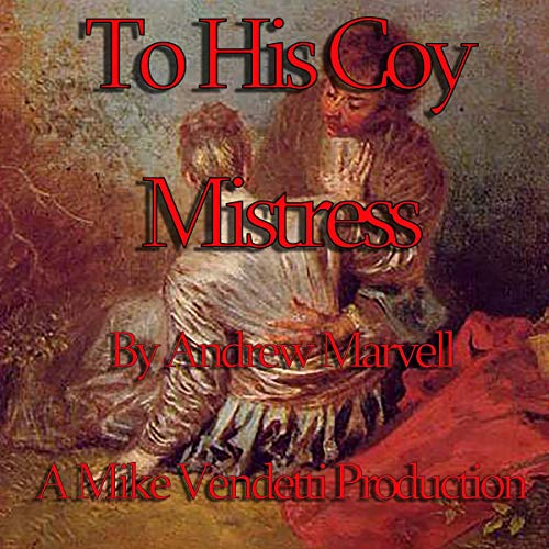 To His Coy Mistress cover art