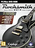 Rocksmith 2014 Edition - Includes Real Tone Cable Importaci�