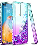 LeYi for Huawei P40 Case and 2 Tempered Glass Screen
