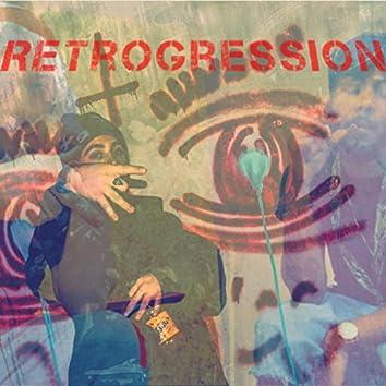 Retrogression (feat. T.6)