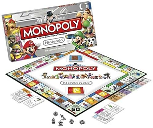 Monopoly  Sonic The Hedgehog Collector Edition by USAopoly