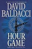 Hour Game (King & Maxwell Series, 2, Band 2) - David Baldacci