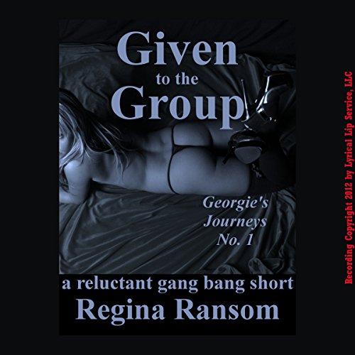 Given to the Group audiobook cover art