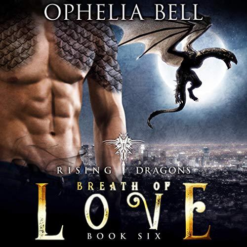 Couverture de Breath of Love
