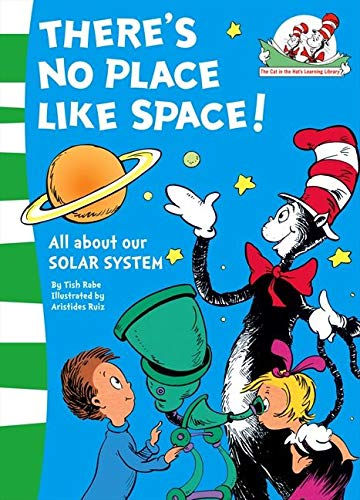 There's No Place Like Space!: All about our SOLAR SYSTEM.: Book 7