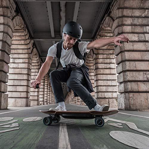Elektro Skateboard Elwing E Nimbus Bild 6*