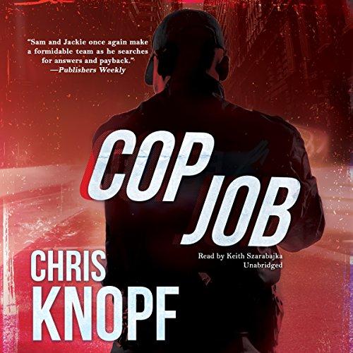 Cop Job copertina
