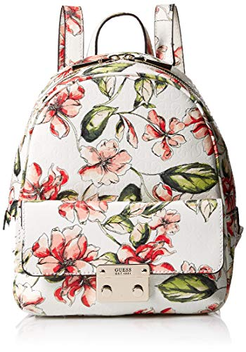 GUESS Tiggy Floral Bowery Backpack