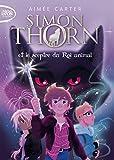 Simon Thorn et le sceptre du Roi animal (1)