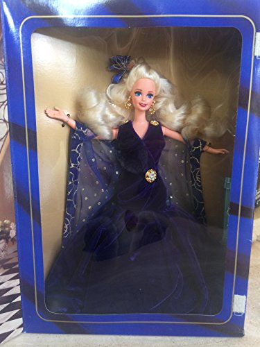 Mattel Barbie Society Style Collection Sapphire Dream Doll Limited Edition