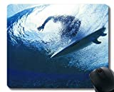 Yanteng Gaming Mouse Pad, Surf Mouse Pad