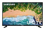 Samsung Electronics UN43NU6900FXZA / UN43NU6950FXZA 4K Smart LED TV, 43' (Renewed)
