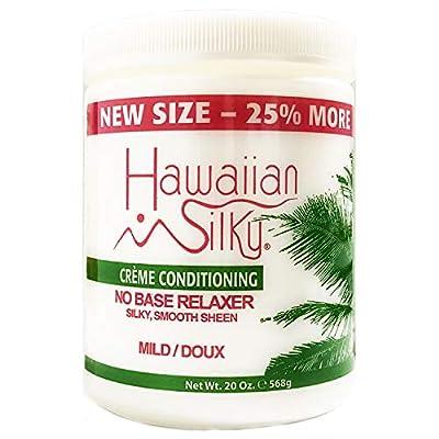 Hawaiian Silky no base