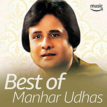 Best of Manhar Udhas