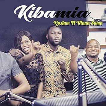 Kibamia (feat. Maua Sama)