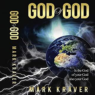God of God audiobook cover art