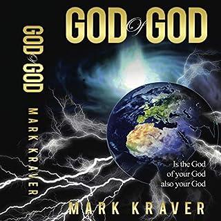 God of God audiobook cover art