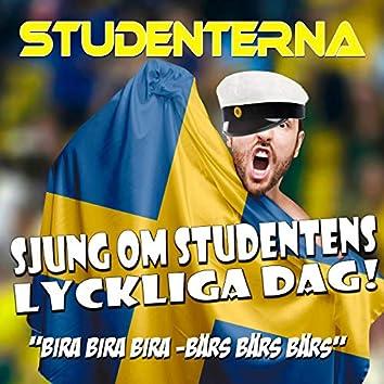 Sjung om studentens lyckliga dag - Studentsången (Bira bira bira - bärs bärs bärs version)
