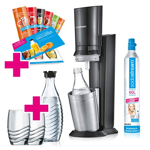 SodaStream Crystal - Favorit
