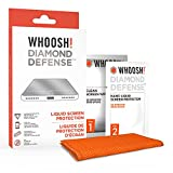 WHOOSH 液晶プロテクター Diamond Defense (ダイアモンド・ディフェンス) 1FGDDENFR