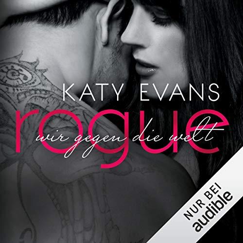 Rogue - Wir gegen die Welt Titelbild