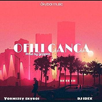 Ofili Ganga (feat. Dj Idex)